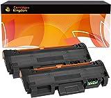 Cartridges Kingdom Kit 2 Toner compatibili per Xerox Phaser 3260, WorkCentre 3215, 3225 [106R02777 3000 pagine]