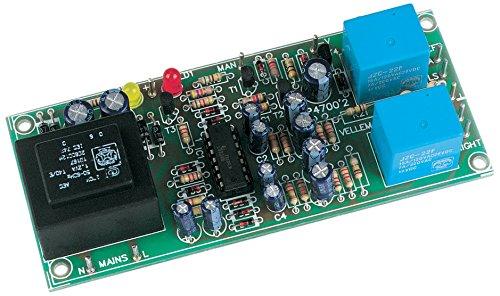 VELLEMAN - K4700 Lautsprecherschutz, Bausatz 840129