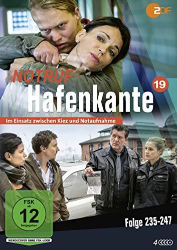 Vol.19: Folge 235-247 (4 DVDs)