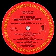 friendship radio show LP