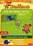 Die Maus 5 - Auf die Plätze, fertig, Maus [Alemania] [DVD]