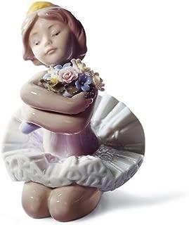 Lladro Porcelain Figurine My Debut