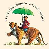 Grand Courage De Petit Babaji