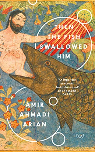 Then the Fish Swallowed Him (English Edition)