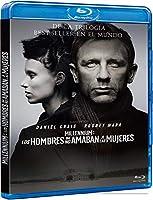 Millennium: Los Hombres Que No Amaban A Las Mujeres - Bd [Blu-ray]