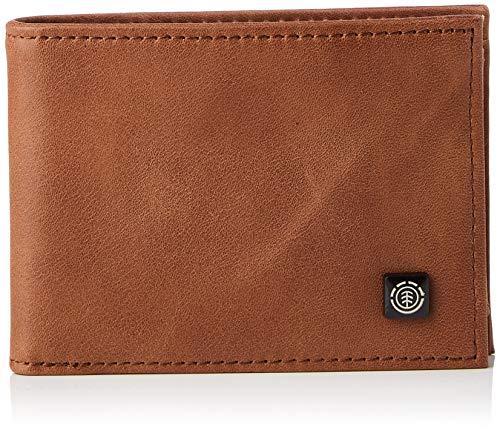 Element Segur Leather Wallet for Men, Accesorio de Viaje – Cartera para...