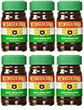 Medaglia D'Oro Instant Espresso Coffee, 2-Ounce Jars (Pack of 6)