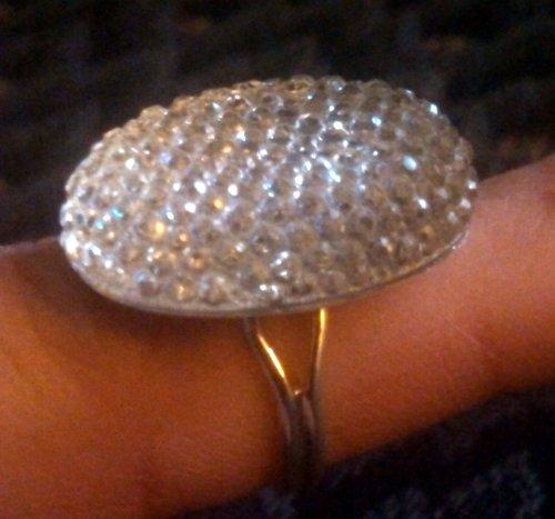 Neca Damen-Ring Twilight Bella 22144