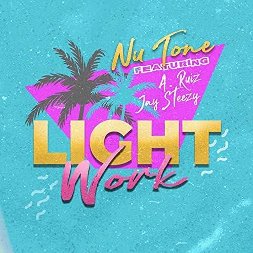 Nu Tone feat. Jay Steezy & A. Ruiz