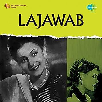 Lajawab (Original Motion Picture Soundtrack)