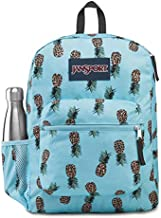 JanSport Cross Town Leopard Pineapples One Size