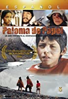 Paloma De Papel [DVD][Import]