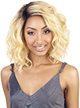 ISIS BROWN SUGAR Human Blended Lace Front Wig - BS206 (#SR4/30/350) by ISIS HAIR