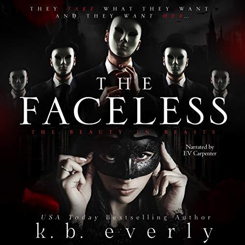 The Faceless cover art