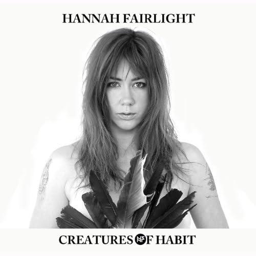 Hannah Fairlight
