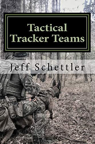 Tactical Tracker Teams