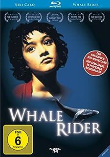 Whale Rider (2002) ( ) (Blu-Ray)