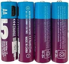 Best micro usb batteries Reviews