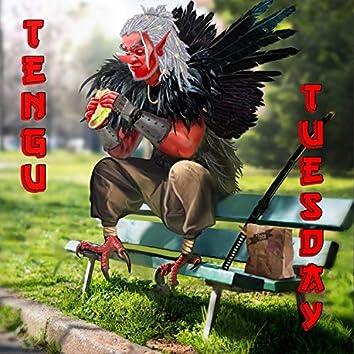 Tengu Tuesday *Taco (feat. Tengu)