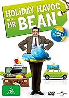 MR BEAN: HOLIDAY HAVOC - DVD [Import]