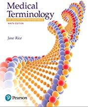 medical terminology for health professions 9th edition