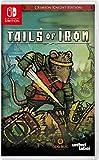 Tails of Iron Crimson Knight Edition - Nintendo Switch