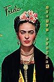 Frida Weekly Planner: Agenda settimanale (in italiano) | Formato A5 (15x22 cm) 2 pagine per settimana | calendario dell'anno 2021 | Personal organizer ... appuntamenti | contiene citazioni e aforismi