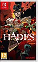 Hades Limited Edition (Nintendo Switch)