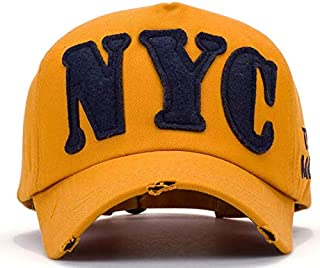 Fashion Summer Baseball Cap For Men Women Casual Hip Hop Caps