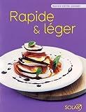 Rapide & léger (Nouveaux Horizons Gourmands)