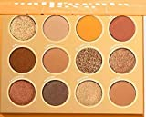 ColourPop California Love Eyeshadow Palette