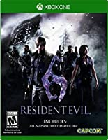 Resident Evil 6 (輸入版:北米) - XboxOne