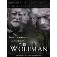 Curse of the Wolfman (A thrilling werewolf classic!) (English Edition)