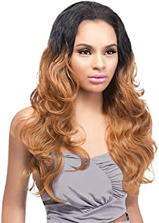 Outre Batik Synthetic Lace Front Wig MALAYSIAN (S4/30)