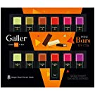ガレー Galler チョコレート ベルギー王室御用達 ミニバー 12本入 (1箱)