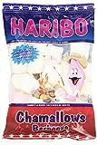 Haribo - Chamallows Barbecue, Caramelle Gommose - 6 pezzi da 175 g [1050 g]...