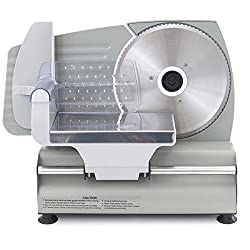 ARKSEN Premium Electric Meat Slicer Review