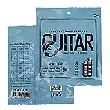 Cuerdas de bajo eléctrico Prácticas para principiantes de bajos para amantes de los bajos de la guitarra eléctrica.