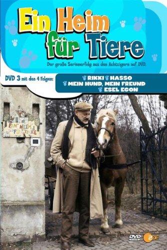 Ein Heim für Tiere - DVD 03