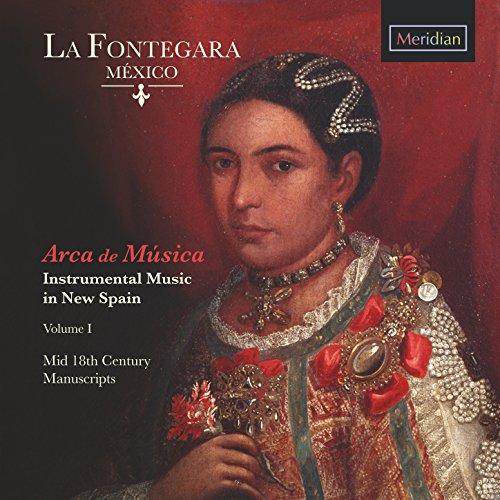Four Instrumental Pieces: No. 1, Folías gallegas