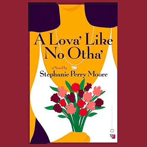 A Lova' Like No Otha' audiobook cover art