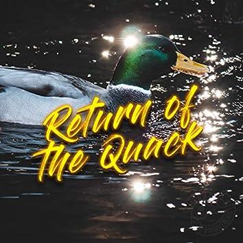 Return Of The Quack