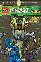 LEGO Ninjago #5: Kingdom of the Snakes