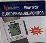 North American Blood Pressure Monitor