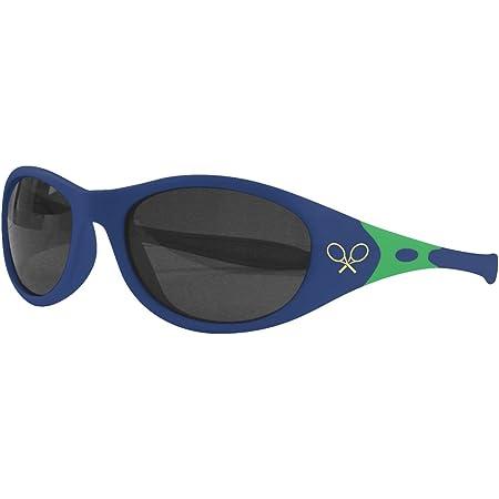 Chicco Action - Gafas de sol 24 m+, color azul