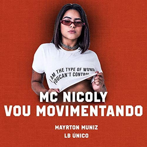 Mayrton Muniz, LB Único & MC Nicoly