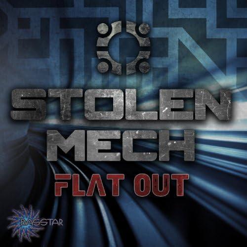 Stolen Mech