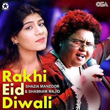 Rakhi Eid Diwali
