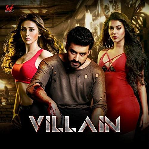 Antara Mitra feat. Armaan Malik, Raj Barman & Trissha Chatterjee