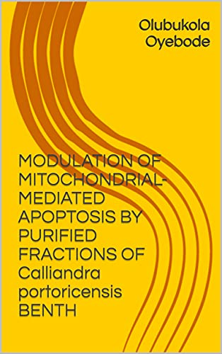 MODULATION OF MITOCHONDRIAL-MEDIATED...